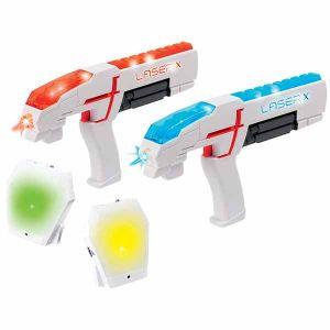 Lansay Laser X Double - Gris