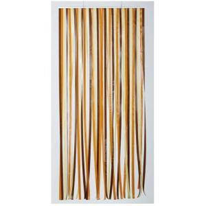 Morel Rideau de porte Antilles en polyéthylène (100 x 220 cm)