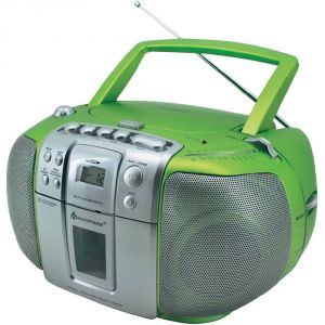Soundmaster SCD5405 - Radio CD