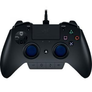 Razer Raiju Manette Playstation 4 Officiel