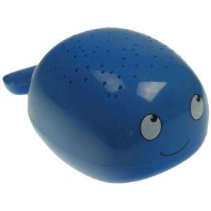 Niermann Standby 80016 - Veilleuse LED Baleine