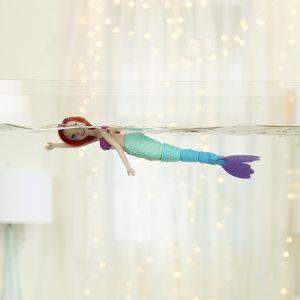 Hasbro Poupée Ariel nage enchantée Disney Princesses