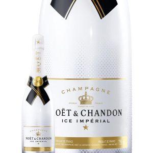 Moët et Chandon Champagne Ice Impérial