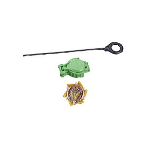 Hasbro Toupie Beyblade Burst Slingshock - Toupie + Lanceur - Sphinx S4