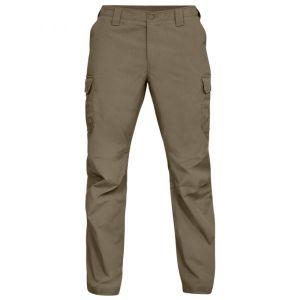 Under Armour Tactical Patrol II Pantalon Homme, Marron, 34W / 32L