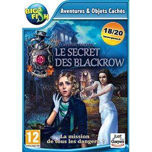 Mystery Trackers 7 : le Secret des Blackrow [PC]