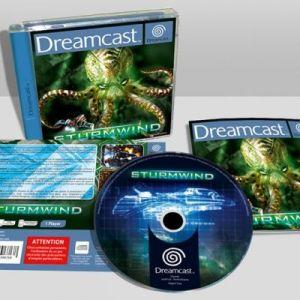 Sturmwind [Dreamcast]