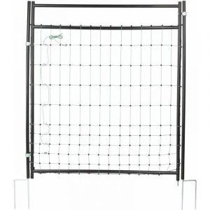 Ako Porte pour filet jusqu'à 90 cm, jeu complet