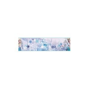 Papier peint la reine des neiges elsa comparer 19 offres - Frise reine des neiges ...