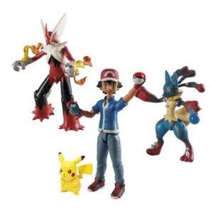 Tomy Figurine Pokemon de Combat : Mackogneur