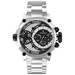 Timecode Montre Homme TC-1003-10