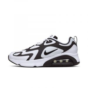 Nike Chaussure Air Max 200 Homme - Blanc - Taille 44