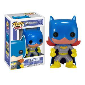 Funko Figurine Pop! DC Heroes : Batgirl