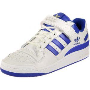 Adidas Forum Lo chaussures blanc bleu 45 1/3 EU
