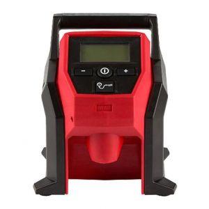 Milwaukee Compresseur-gonfleur M12 BI-0 - sans batterie ni chargeur 4933464124