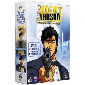 Nicky Larson City Hunter - Saison 3