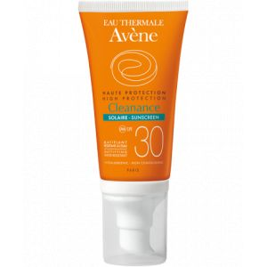 Avène Cleanance solaire haute protection SPF30