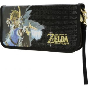 PDP Housse de protection Nintendo Zelda pour Switch