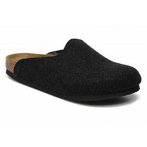 Birkenstock Amsterdam Sandalen sandales noir noir 40 (schmal) EU