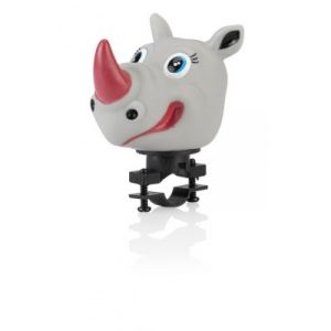 XLC Klaxon enfant DD-H03 Rhinocéros