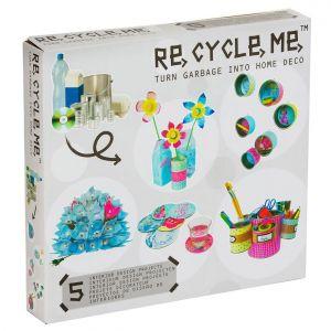 Neotilus Kit créatif ReCycleMe Home Deco