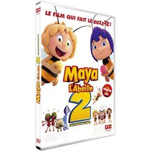 Maya l'abeille 2 : les jeux du miel [DVD]