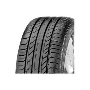 Continental 235/45 R18 98Y SportContact 5 XL FR FOR