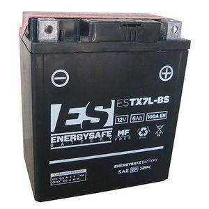 EnergySafe Batterie YTX7L-BS sans entretien