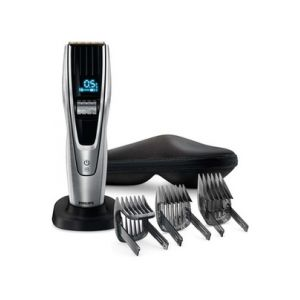 Philips HC9490/15 - Tondeuse à cheveux Hairclipper series 9000 rechargeable