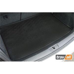 TRAVALL Tapis de coffre baquet sur mesure en caoutchouc TBM1114