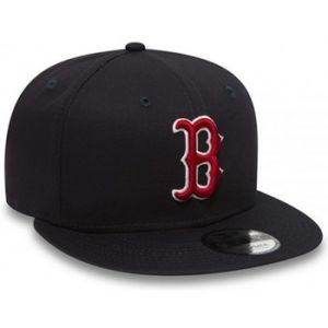 A New Era Mlb 9fifty Boston Red Sox Snap casquette bleu rouge