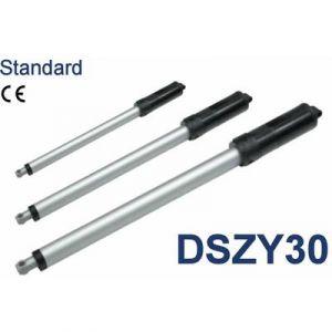 Drive-System Europe Vérin électrique DSZY30-24-A6-100-3-IP54 24 V/DC Longueur de course 100 mm 1000 N 1 pc(s)