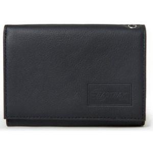 Eastpak Portefeuille Crew RFID Leather Noir - Taille Unique