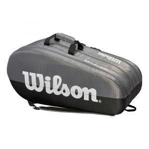 Wilson Sac de Tennis Team 3 Comp Noir