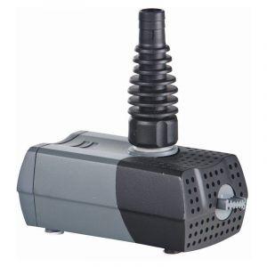Heissner Pompe multifonctionnelle écologique Aqua Stark 700 L/h