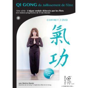 Qi Gong : le jaillissement de l'être - Première série