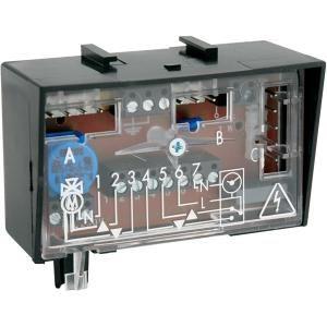 Frisquet F3AA40377 - Circuit imprimé boitier connexion