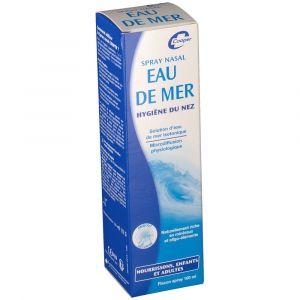Cooper Spray nasal - Solution nasale eau de mer 100 ml
