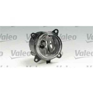 Valeo Projecteur de complément antibrouillard G/D 88900