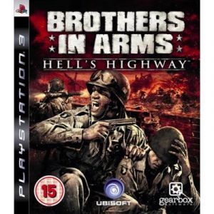 Brothers in Arms : Hell's Highway [import anglais] [PS3]