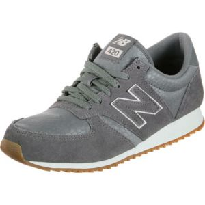 New Balance Wl420 W gris rose 39,0 EU