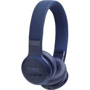 JBL Casque Live 400 BT Bleu