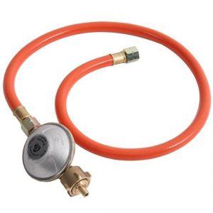 Broil-Master BBQG01-ZBH-02BEL-fr - Régulateur et tuyau pour barbecue à gaz
