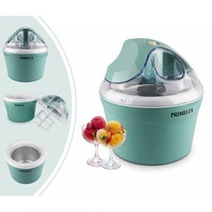 Leogreen Machine à yaourt glacé