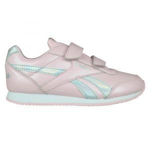 Reebok Urban - street Royal Jogger 2 Velcro - Pink Glow / Iridescent - Taille EU 28