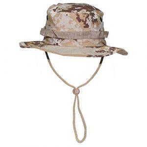 MFH US GI Chapeau de Brousse Boonie Hat (Vegetato Desert/M)