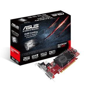 Asus R5230-SL-2GD3-L - Carte graphique Radeon R5 230 2 Go DDR3 PCI-E 2.1