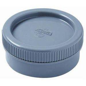 Nicoll FX - Tampon de visite avec bouchon PVC MF diamètre 125