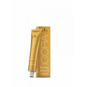 Schwarzkopf Igora Royal Absolutes 9-60 Blond très clair marron