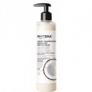 Phytema Après-shampooing démêlant protecteur